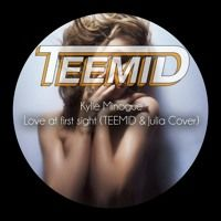 Love At First Sight (TEEMID & Julia Cover) - Kylie Minogue by Teemid on SoundCloud