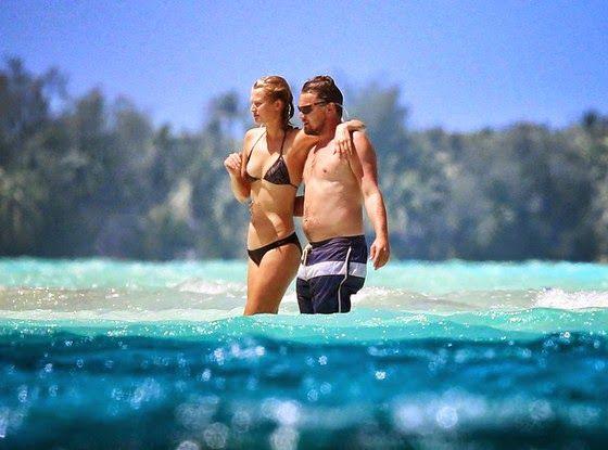 Is Leonardo DiCaprio fat? - Updated - Quora