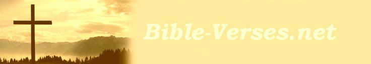 Bible Verses - The Serenity Prayer