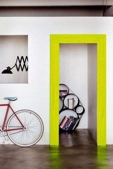 Who doesn't want to dream in neon?