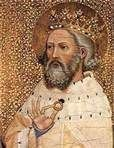Edward the Confessor was the last Anglo-Saxon king who could trace his ancestry back to King Alfred the Great and King Cerdic of Wessex.