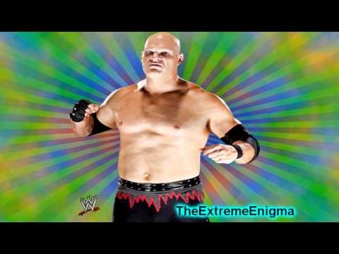 Kane 8th WWE Theme Song Slow Chemical (WWE Edit)