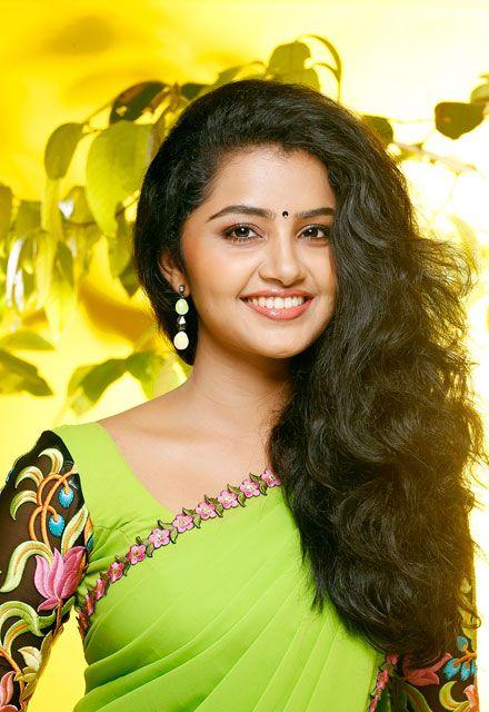 Anupama Parameshwaran Actress Photos 2016