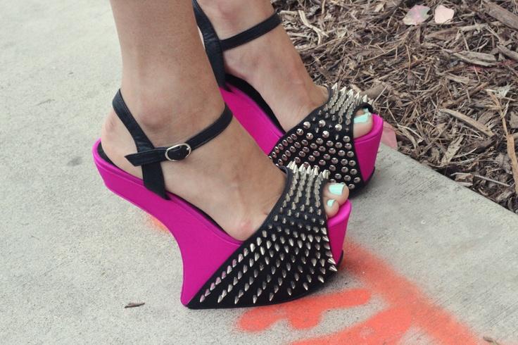 Heel less Shoes, Trend of The Season | Be-mod.com