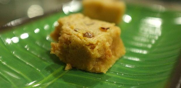 Nevšední sladká pochoutka potěší i milovníky masité stravy.