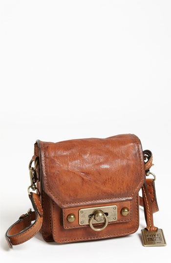 Cognac, Frye 'Cameron' Crossbody Bag | Nordstrom