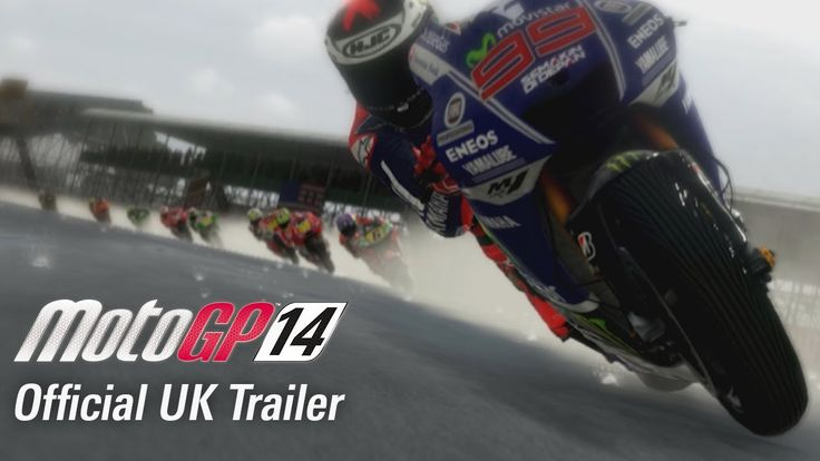 MotoGP 14 is the latest - and greatest - MotoGP videogame!