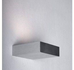 Bopp Leuchten Cubus LED-Wandleuchte