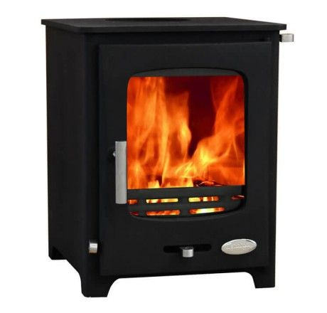 Woolly Mammoth 5 Multi Fuel Stove - Direct Stoves