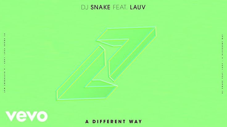 DJ Snake - A Different Way (Audio) ft. Lauv - YouTube