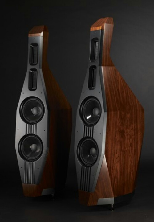 Lawrence Audio - Cello