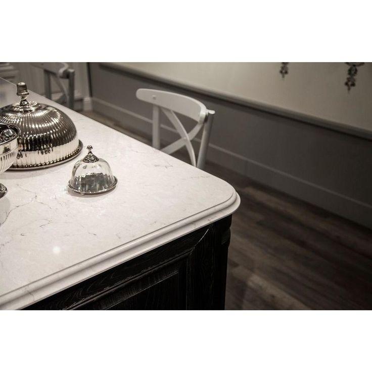 2 in x 4 in quartz countertop sample in snowy ibiza home depot kitchenkitchen. Interior Design Ideas. Home Design Ideas