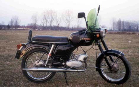 Automobile Romanesti - Altele - Mobra