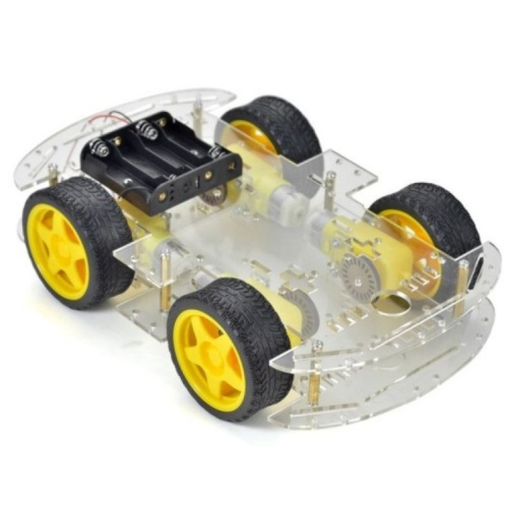 4WD Robot chassis http://www.w11stop.com/4wd-robot-chassis Only For Rs 1,250/- COD available For More Visit Our Website  http://www.w11stop.com