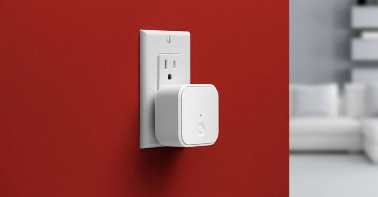 The company behind the August Smart Lock just unveiled a device that allows you to connect it with your Nest smart thermostat.