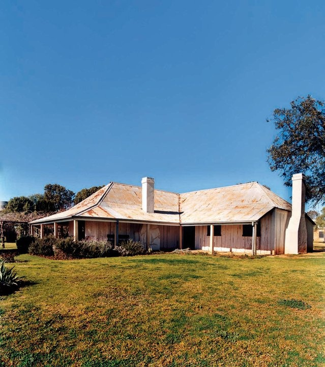 Australian country home designs home design ideas Homestead home designs