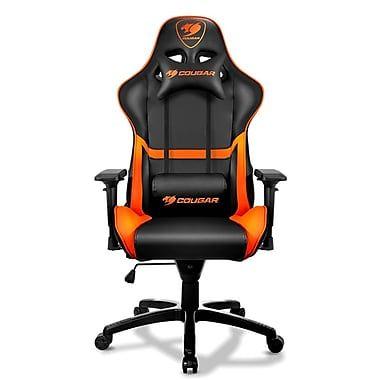 Cougar Armor Gaming Chair, Black (3MGC1NXB.0001)