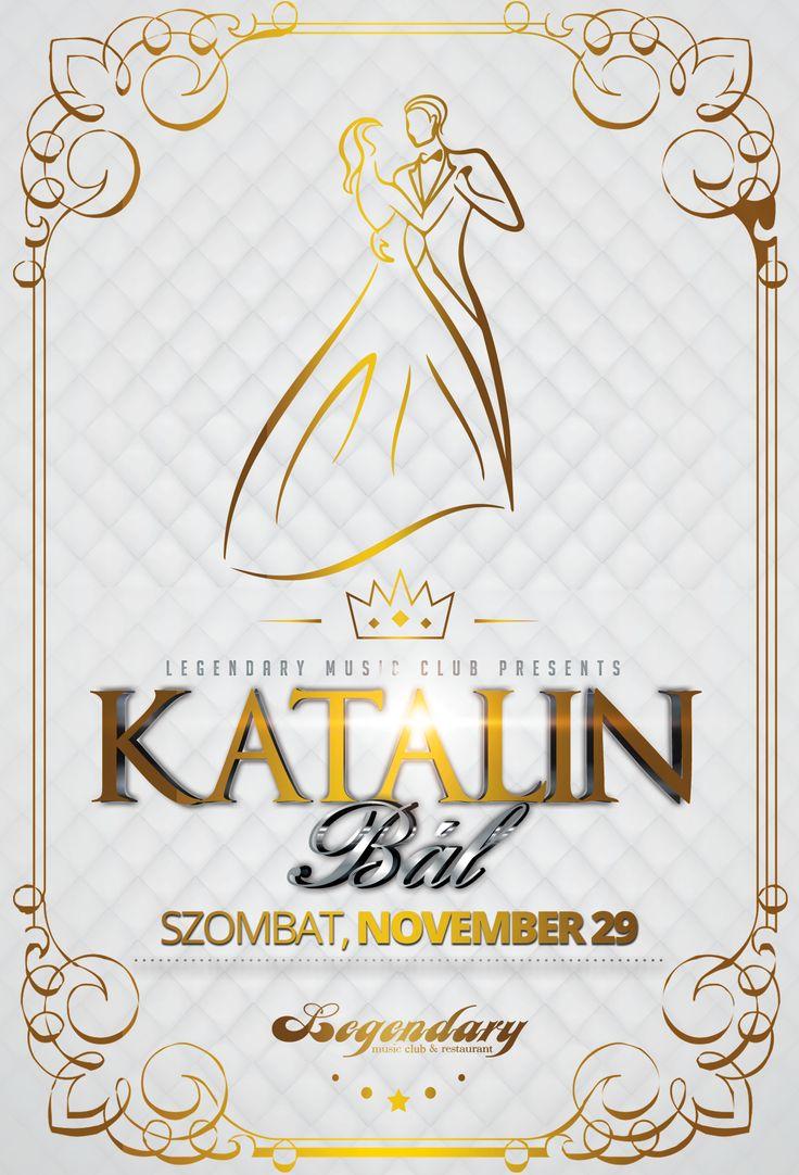 Katalin Bál