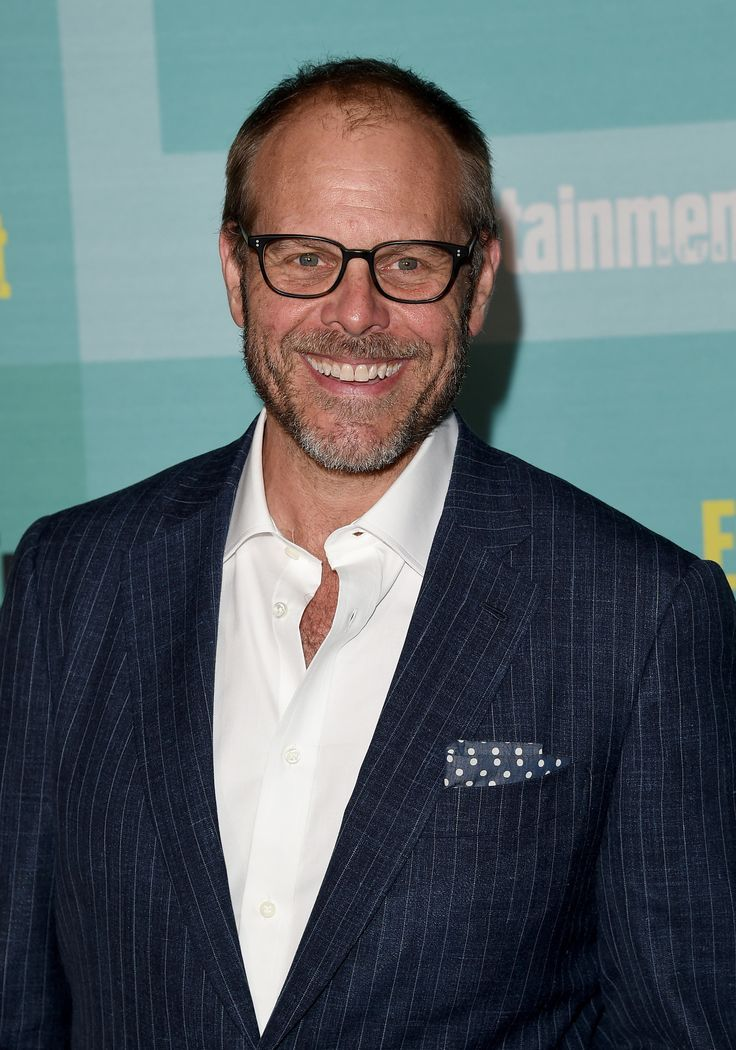 25 Fascinating Facts That Will Make You Love Alton Brown Even More