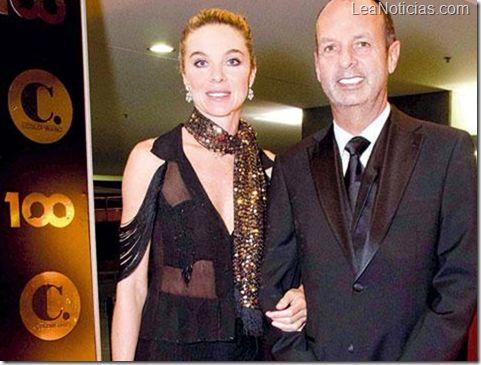 Estas parejas de famosos superaron el 2012 y lo celebraron - http://www.leanoticias.com/2012/12/29/estas-parejas-de-famosos-superaron-el-2012-y-lo-celebraron/
