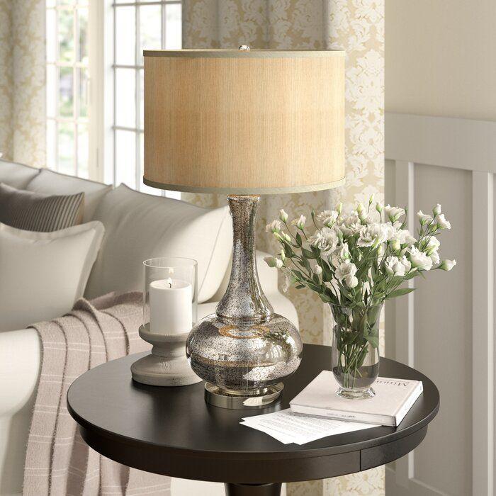 Birch Lane Heritage Gherardo 28 Table Lamp Reviews Wayfair In 2020 Table Lamps Living Room Lamps Living Room Living Room Lighting