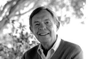Thomas Gordon - Psychologue américain - psychologie humaniste - élève de Carl Rogers - proposé trois fois pour le prix Nobel de la paix. | L'atelier Gordon