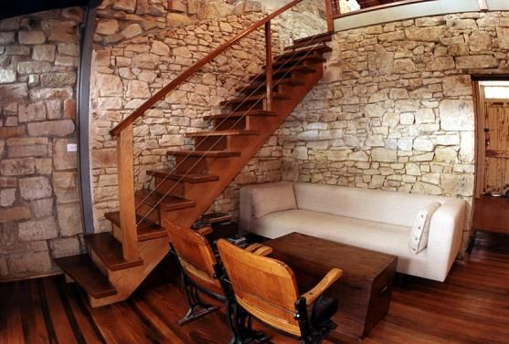 Stair Designs by Ironwood
