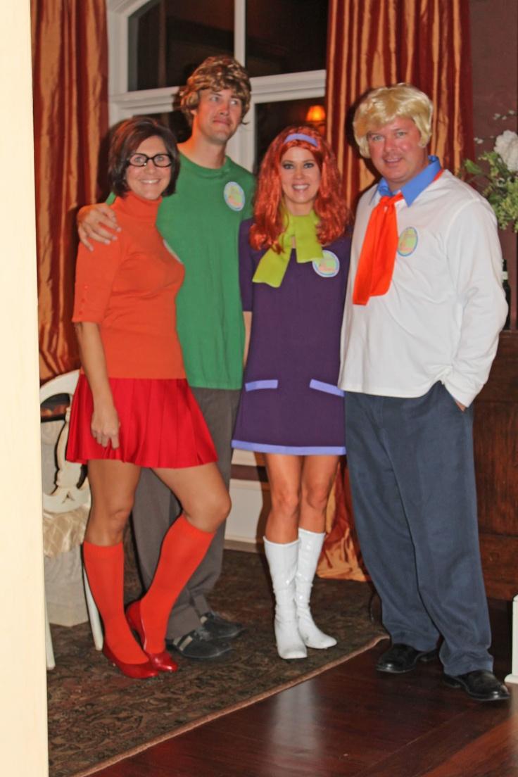 Fred & Daphne 2