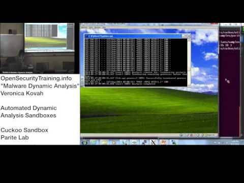 Dynamic Malware Analysis D3P16 Automated Dynamic Analysis Sandboxes CuckooSandbox Lab Parite - http://timechambermarketing.com/uncategorized/dynamic-malware-analysis-d3p16-automated-dynamic-analysis-sandboxes-cuckoosandbox-lab-parite/