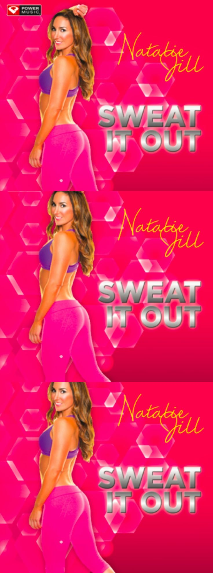 23 best 7 Day PreHoliday Workout Challenge with Natalie ...