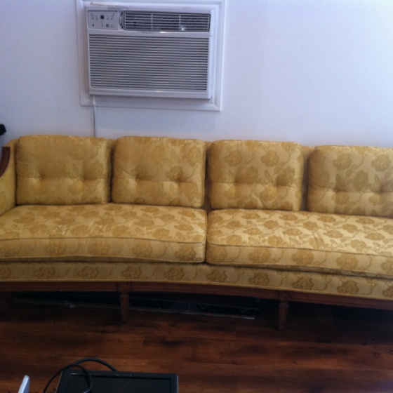 17 Best Images About How To Decorate Around A Gold Sofa On