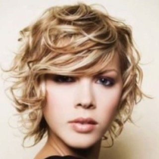 When the day comes and I cut my hair short, this will be the style!