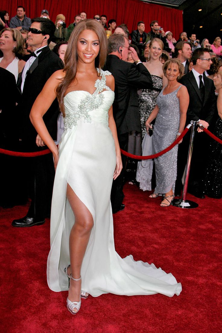 Beyonce Red Carpet Style -