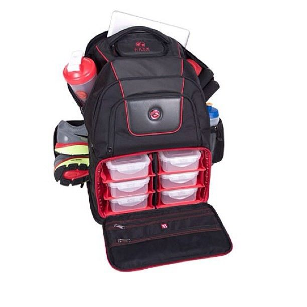 Backpack Gym Bag