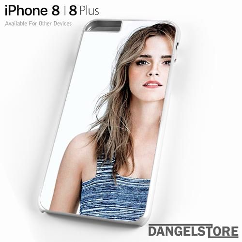 Beautiful Emma Watson 3 Y For iPhone 8 | 8 Plus Case