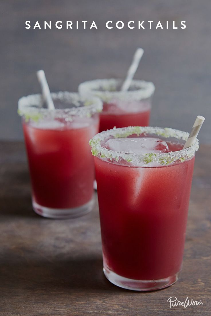 We Just Discovered Sangrita and It's Absolutely Glorious via @PureWow via @PureWow