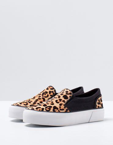 Bershka Tunisia - Shoes - Shoes - Girl