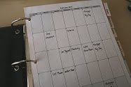 Bill paying without the filing!  I'm already using the calendar.  Now I know a better way to store it.