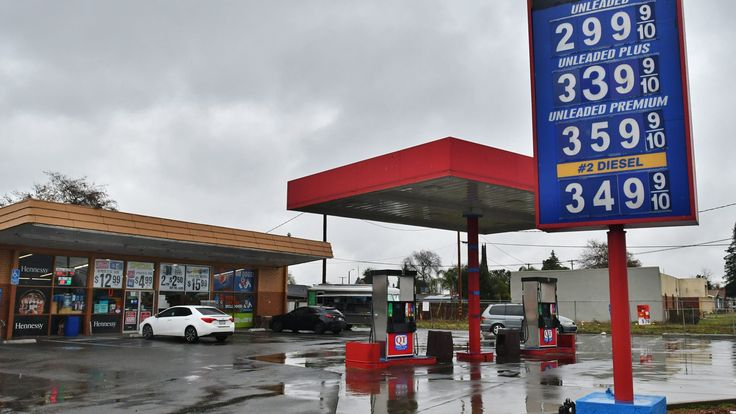 3 gas is a distant memory Gas prices likely to