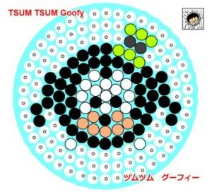 TSUM TSUM goofy