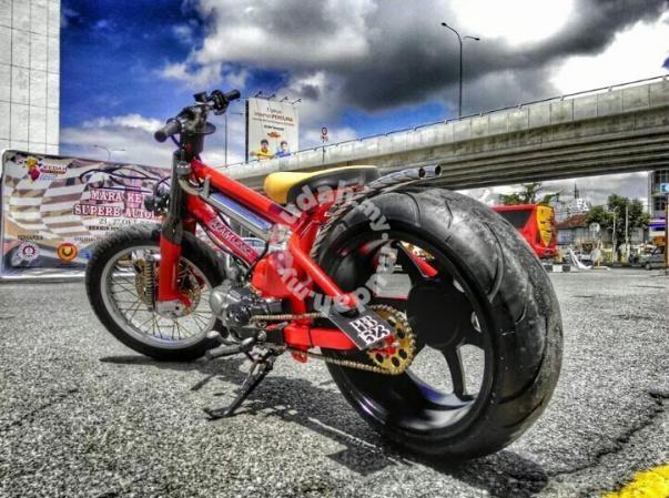 C90 bobber - Motorcycles for sale in Alor Setar, Kedah