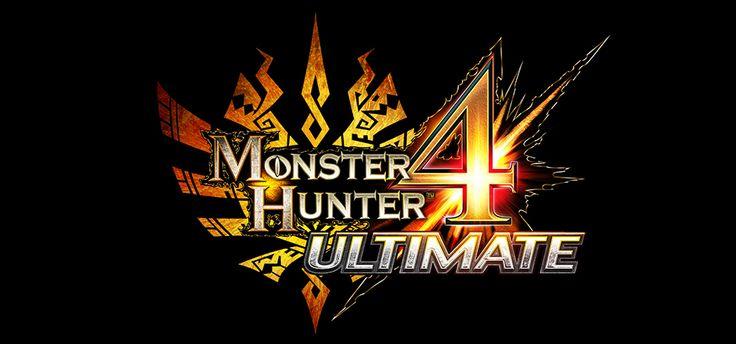 Gewinnspiel: Monster Hunter 4 Ultimate und Standee - http://sumikai.com/news/gewinnspiel/gewinnspiel-monster-hunter-4-ultimate-und-standee-0150905/