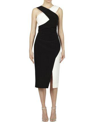 Marique Dress