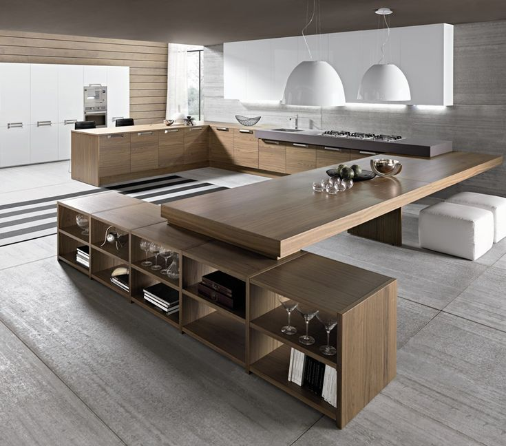 Jjo Urban Kitchen Modern Fitted Kitchens: 230 Best Images About Inspiración / Arquitectura On Pinterest