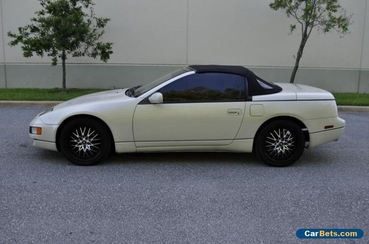 Auto For Sale Canada: Nissan: 300ZX 300zx #nissan #300zx #forsale #canada