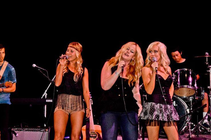 Blontourage performing at Fantasy Springs Resort Casino