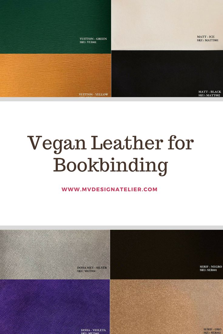 High quality Italian Vegan Leather with beautiful texture for creating baby and pregnancy journals, handmade notebook, baby keepsake boxes, baby documents folders is available in our etsy store now.