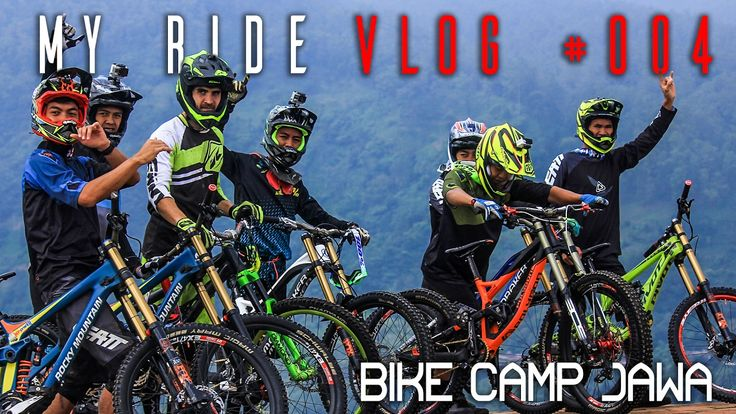 Bike Camp Jawa | Matej Charvat - MY RIDE 004