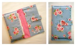 Nappy Wallet - NZD$20.00