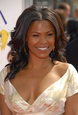 Nia Long ( my BF's life long crush!)